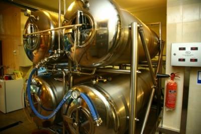 пивоварня в Одессе/