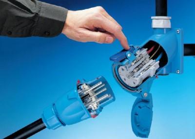 Подключение электрических приборов
