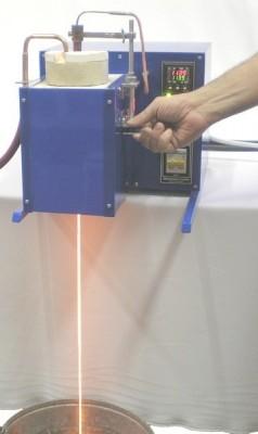 индукционная тигельная печь схема - Всемирная схемотехника.