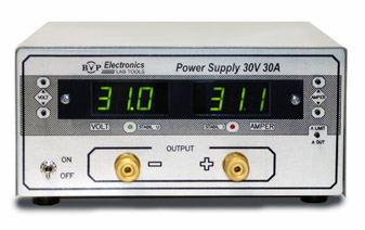 BVP 30V30A RS-232