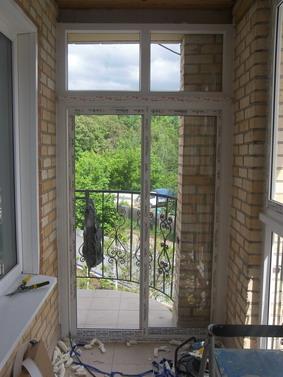Пластиковые окна.раздвижные пластиковые лоджии и балконы.цве.
