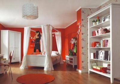 подростковая мебель для девочек