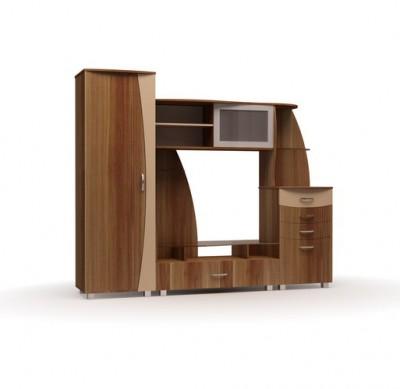 Мебель для гостиной Даниэль 3,6 м в Москве