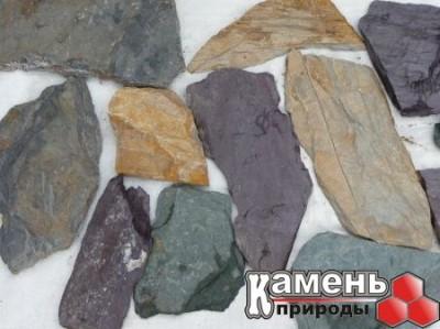 Камень природный сланец для <a target=_top  href=/poisk/декорирования><big>декорирования</big></a> и строительства/