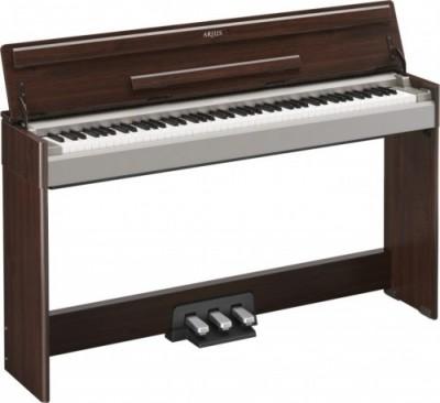 Стандартные цифровые пианино