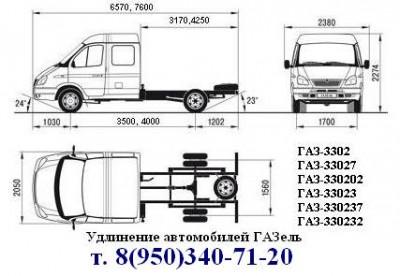 Фермер ГАЗ-33023(шасси, борт, борт-тент), заводская гарантия, одобрение ТС, сертификат на выполнение работ...