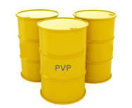 PVP K-17 (поливинилпирролидон)/