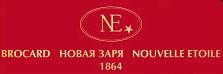 """Логотип """"Новая Заря""""/"""