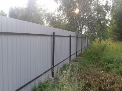 Забор/