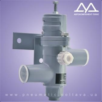 Регулятор давления 15-3512010/