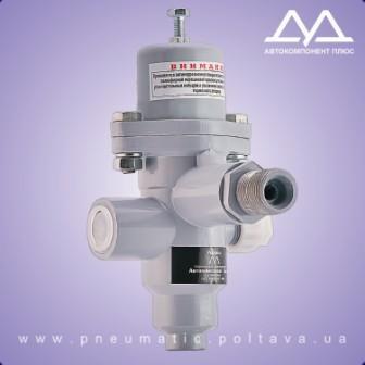 Регулятор давления тракторный 15-3512010-10/