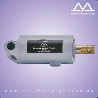 Цилиндр пневматический Ø30х25 16-3570110/