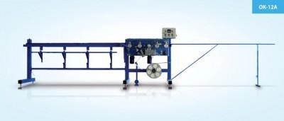 Оборудование для приклейки сетки из стекловолокна к уголку/