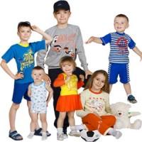 Детская одежда оптом от производителя/