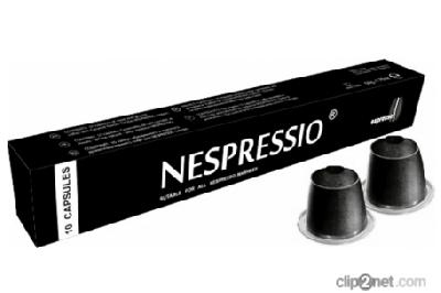 Кофе в капсулах/