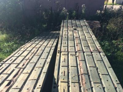 Продам мост, мостовую конструкцию ТММ-3м, РТ55/