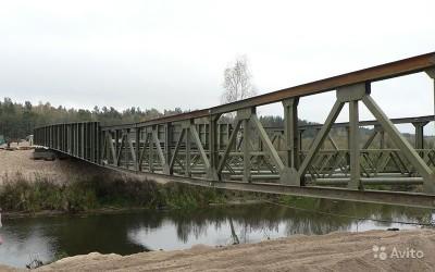 Куплю САРМ (Средний автодорожный разборный мост)/