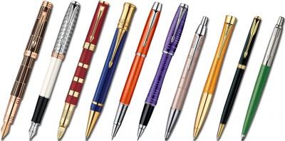 Ручки Паркер./