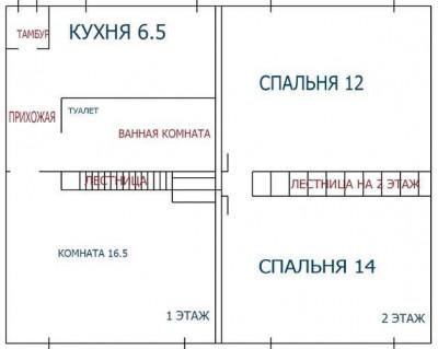 Фирсановка Квартира/
