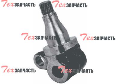 Кулак поворотный левый ТСМ 22N54-32511, 22N5432511/