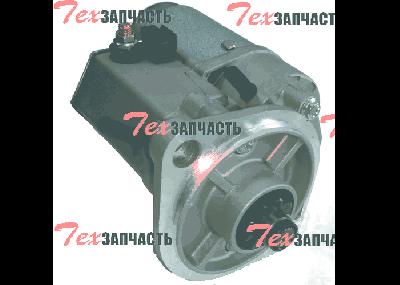 Стартер Isuzu С240/