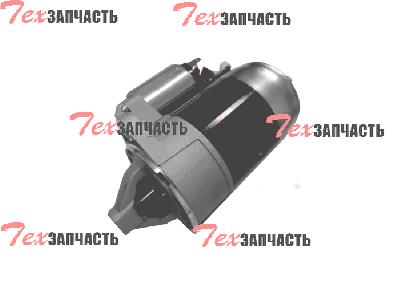 Cтартер Nissan H15, H20/