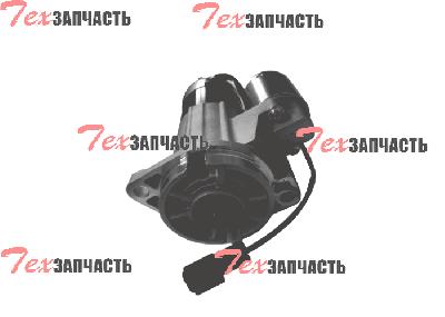 Cтартер Nissan K15, K21, K25/