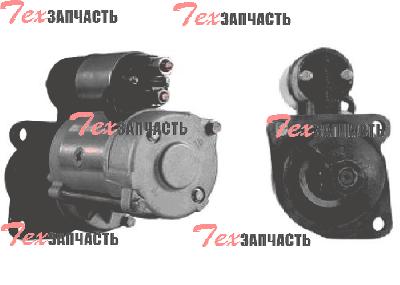 Стартер LR4108, LR4105, 6105 для погрузчика/