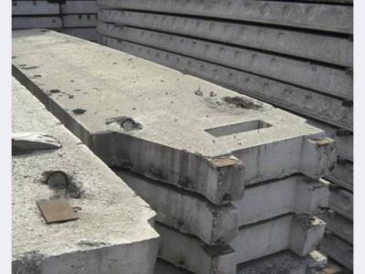 Балконные плиты/