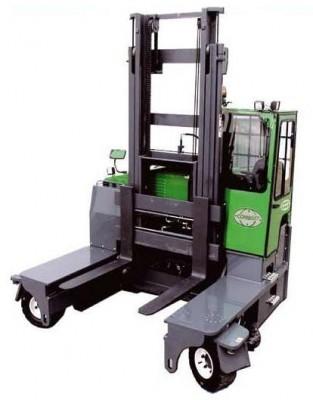 Погрузчик для длинномерных грузов Combilift (Ирландия)/