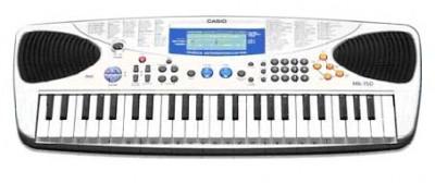 Детский синтезатор CASIO MA-150/