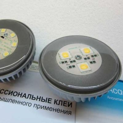 Сайт Лаборатории<noindex><a target=_blank  href=/go.php?url=http://gleep.ru/index2.php><big>физики</big></a></noindex> полимеров СПбГТИ(ТУ), ведущего разработчика и производителя оптических эпоксидных клеев и компаундов для оптоэлектроники, медицинской и ювелирной промышленности, не уступающим зарубежным аналогам. Более 80 марок аксессуаров/