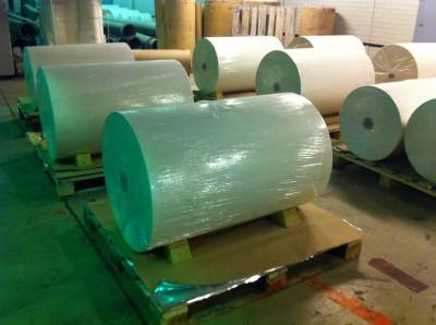 """Основным видом деятельности ООО """"ВЦ-П"""" является нанесение различных видов покрытий на бумагу и картон: ламинирование, дублирование, барьерные покрытия, силиконизирование, мелование/"""