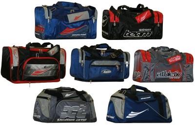 производство и оптовая продажа спортивных, дорожных и колёсных сумок.