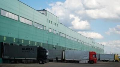 Предлагаем в аренду производственно-складское помещение площадью 1715 кв.
