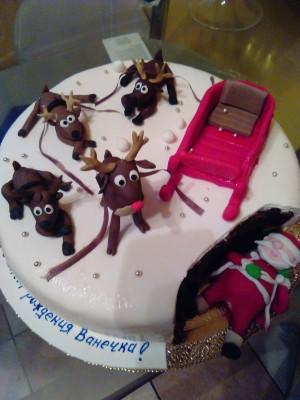Торты и фото торты на заказ от