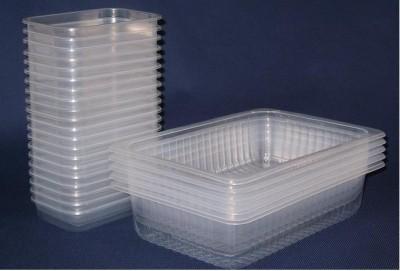 Одноразовая пластиковая <a target=_top  href=/search/упаковка><big>упаковка</big></a> для пищевых продуктов: - универсальные прямоугольные контейнеры с крышками; - <a target=_top  href=/search/упаковка><big>упаковка</big></a> для кондитерских изделий - коррексы, контейнеры с крышками, тотрницы; - контейнеры для фруктов, овощей, для черри, в том числе - для/