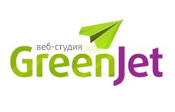 Студия GreenJet разрабатывает сайты «под ключ». Выполняем внутреннюю оптимизацию сайтов, продвижение сайта в поисковиках. На нашем сайте вы найдете портфолио с выполненными работами и сможете сориентироваться по ценам на наши услуги./