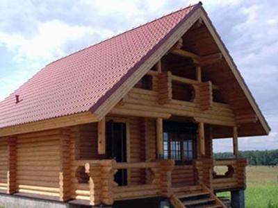 Строительство деревянных домов, дач, бань из бревна, бруса, по каркасной технологии. Выполнение работ с нулевого цикла под ключ. Достройка незаконченных строений. Кровля и фундамент любой сложности и конфигурации. Рубка и сборка срубов. Лестницы различной/