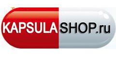 Капсула Шоп Интернет Магазин Украина