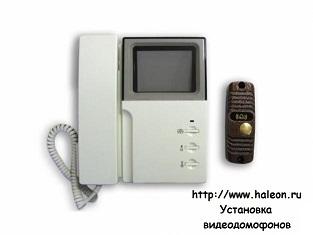 Установка камер видеонаблюдения Установка видеодомофонов в квартирах и офисах  Монтаж систем пожарной сигнализации Установка охранных сигнализаций Установка систем контроля доступа/