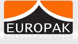 Фирма EUROPAK является производителем пленочных упаковок. Продукты фирмы пользуются огромной популярностью среди польских и заграничных клиентов. В нашом ассортименте Вы <a target=_top  href=/poisk/можете><big>можете</big></a> найти не только плёнку ПВХ, но и полипропиленовую, полиэтиленовую плёнку./