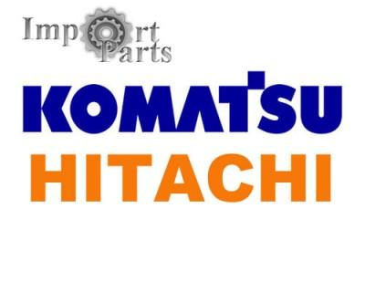 Запчасти для<noindex><a target=_blank  href=/go.php?url=http://gleep.ru/index2.php><big>спецтехники</big></a></noindex> Komatsu (Комацу), Hitachi (Хитачи). Запчасти для экскаваторов, бульдозеров, погрузчиков и трубоукладчиков./