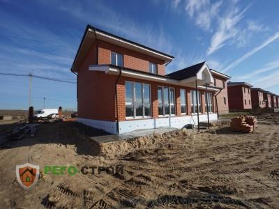 Рего Строй с 2008 года предоставляет услуги по проектированию, строительству, дизайну, ремонту зданий и сооружений любого типа./