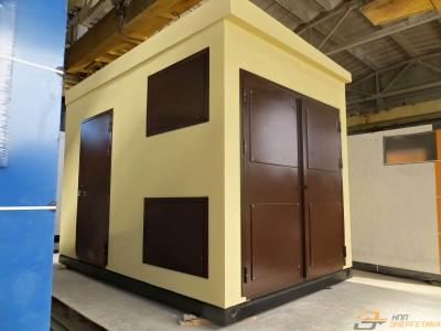 Наша <a target=_top  href=/poisk/компания><big>компания</big></a> изготавливает бетонные корпуса для трансформаторных подстанций заводской готовности, заводского качества./
