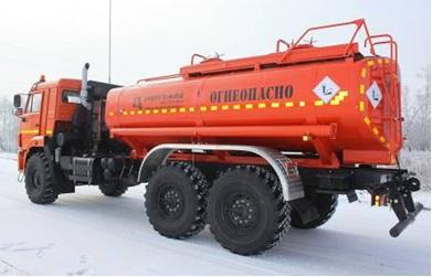 ООО ТК Оллавто продает серийную и специальную грузовую технику. В наличии емкостно-наливная специальная техника на шасси КАМАЗ и прицепная техника для транспортировки нефти, битума, <a target=_top  href=/search/светлых><big>светлых</big></a> нефтепродуктов, технической воды/