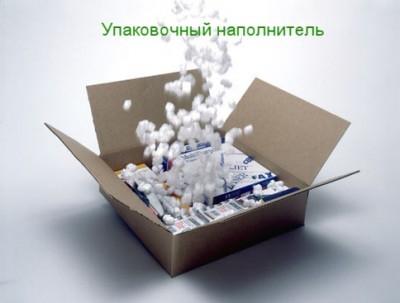 Производство упаковки из пенопласта пенополистирола/