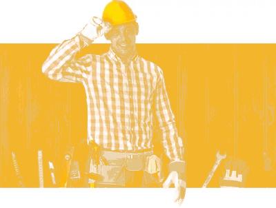 Компания по ремонту квартир под ключ. А также любые работы по дому: - Частичный ремонт - Поклейка обоев - Укладка плитки - Услуги сантехника и электрика Фиксированная стоимость и бесплатная гарантия от 12 месяцев/