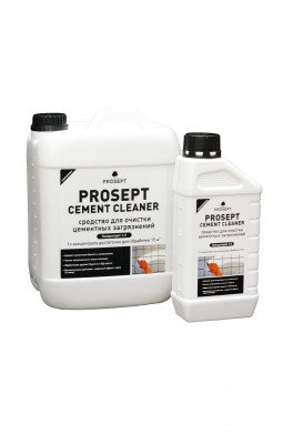 Prosept Cement Cleaner/