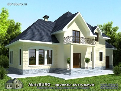 Designing and building of cottages